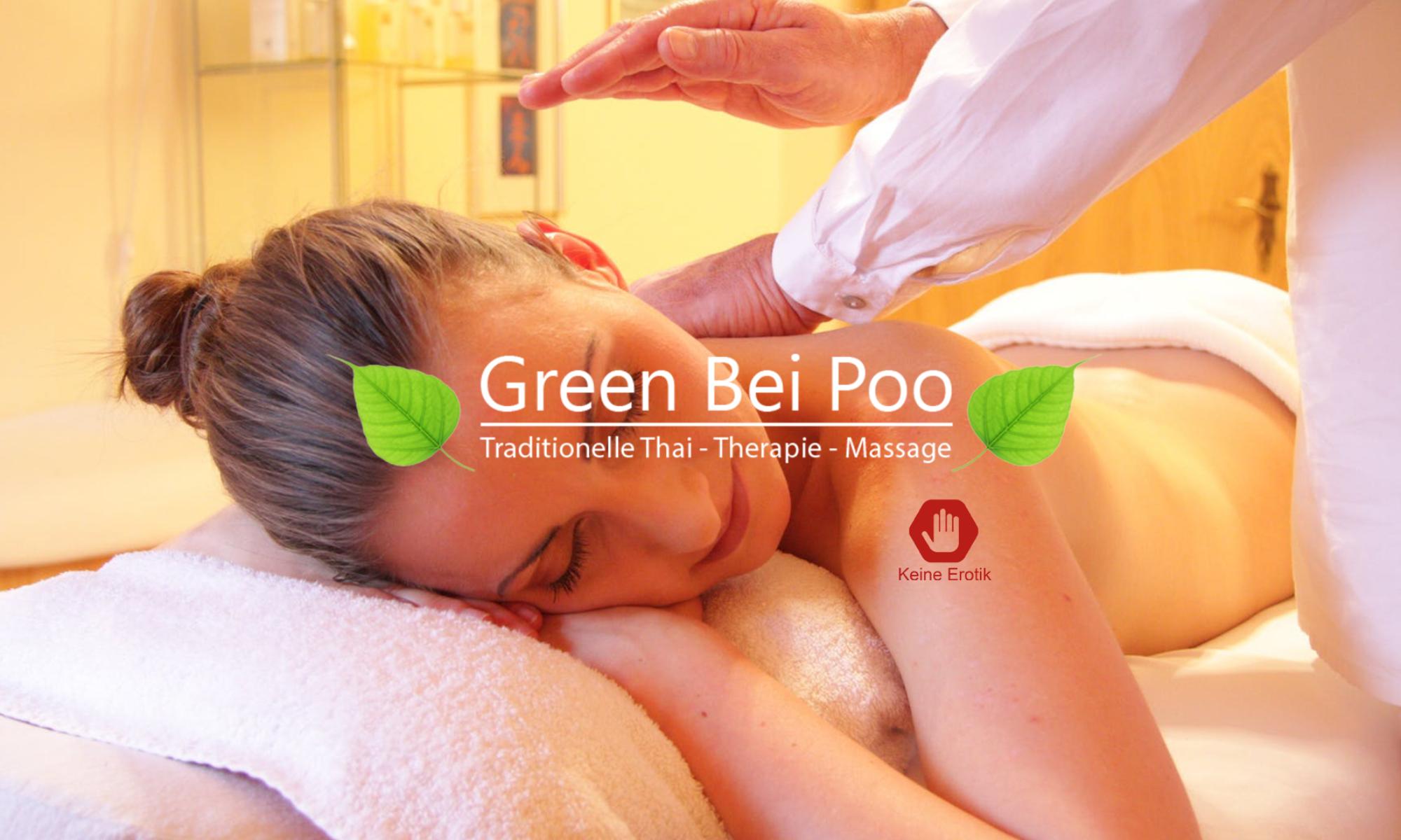 Green Bei Poo